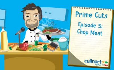 Prime Cuts Episode 5 – Chop Meat
