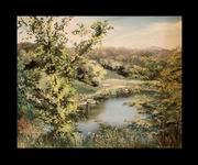Landscape by Charlotte