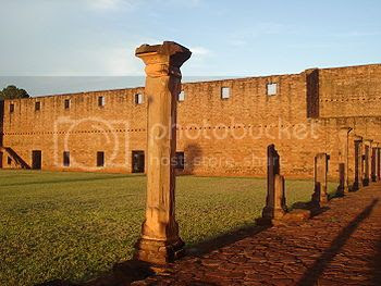 Interesting places to visit in Paraguay
