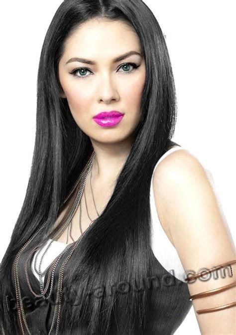 beautiful Filipina women, Ruffa Gutierrez photo, Filipina