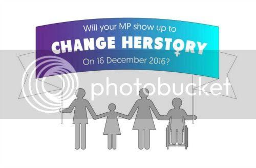 Change Herstory