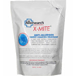 X-Mite Anti-Allergen Moist Powder Carpet Cleaner