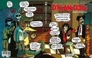 Zerocalcare e Dylan Dog…