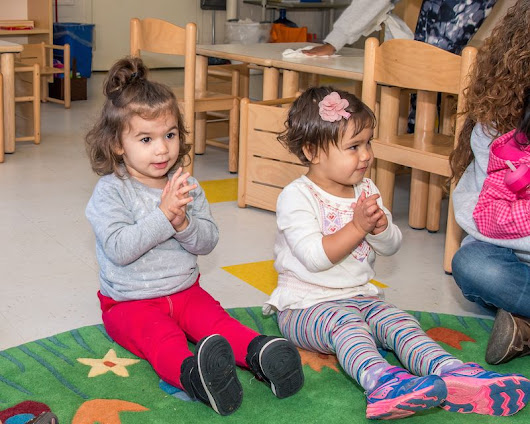 Preschool: A Perfect Time for Montessori