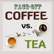 Face-off: Coffee vs. Tea - I Love Coffee
