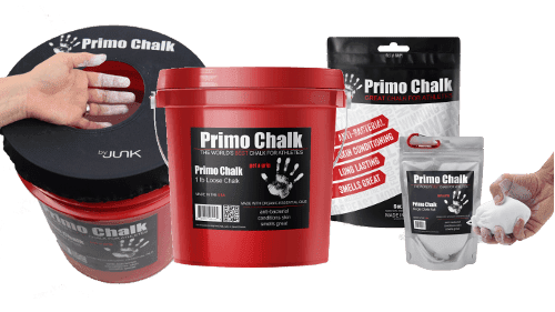 Climbing chalk for climbers gym chalk for weightlifters