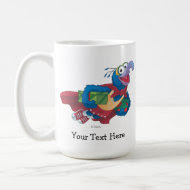 Holiday Gonzo Coffee Mug