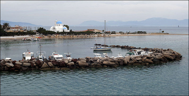 Αρχείο:20090517 Skala harbour Angistri island Greece.jpg