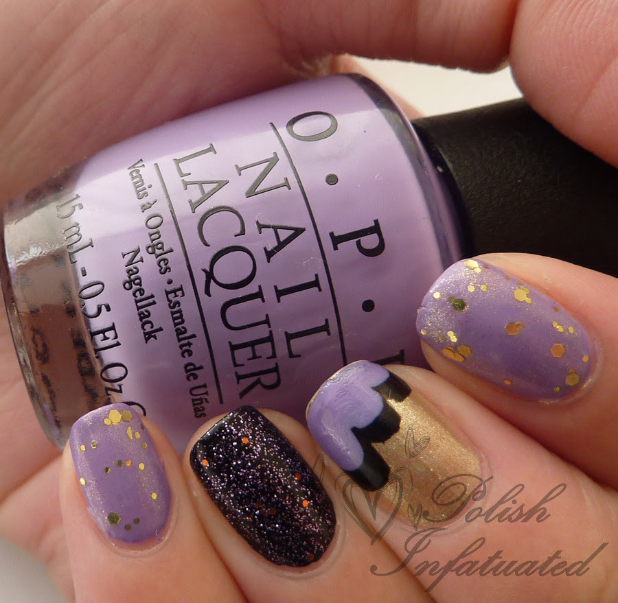 purple, black and gold5