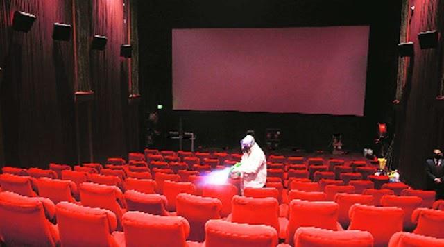 एक फरवरी से पूरी क्षमता से चलेंगे सिनेमाघर, जानिए इन नियमों का करना होगा पालन
