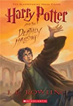 Harry Potter and the Deathly Hallows by J. K. Rowling