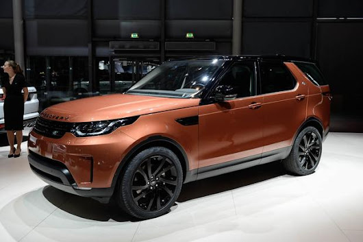Buying a Used Range Rover: Everything You Need to Know - Autotrader