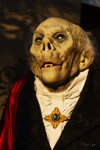 Halloween ghoul 1