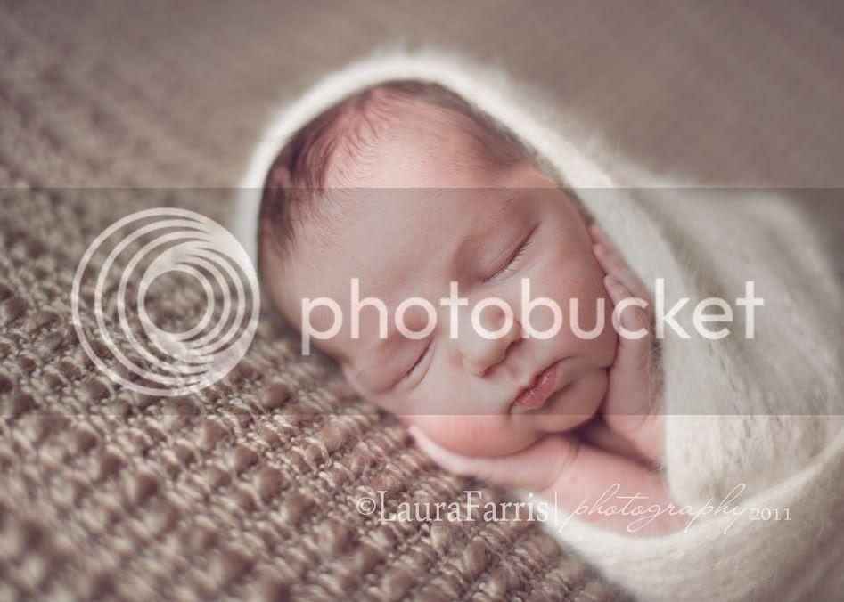 newborn photographer idaho