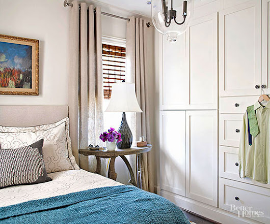 Small-Space Dos and Don'ts