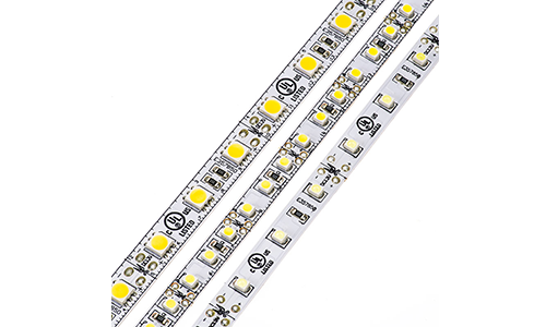 LED Light Strips - LED Tape Light with 36 SMDs/ft. - 1 Chip SMD LED 3528 with LC2 Connector | Top Emitting LED Strip Lights | LED Strip Lights - Single Color | LED Strip Lights & LED Bars | Super Bright LEDs