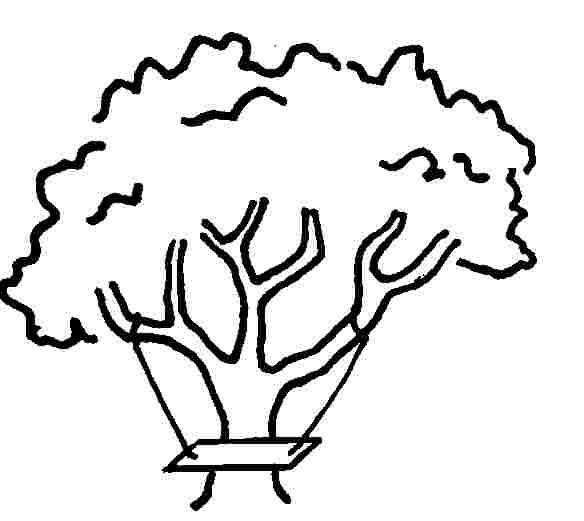 tree swing - manufacturing