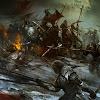 Battle Wallpaper
