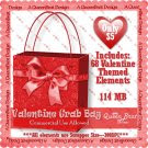 Valentine Grab Bag - Scrapper Size