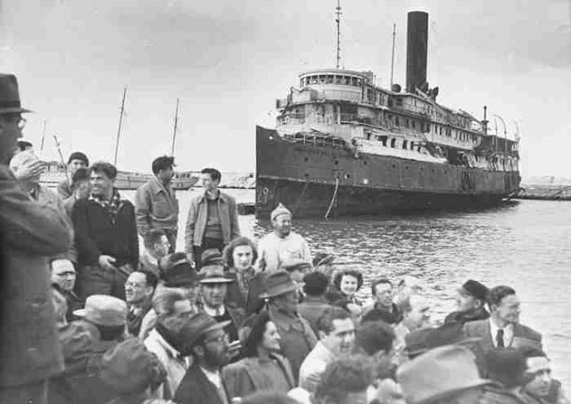 Truth Will Out Radio: Jewish Emigration in the Third Reich V – TWOR 041521