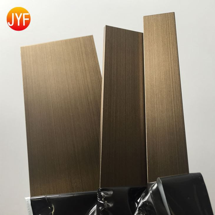 Customized Metal Wall Corner Protectors For Wall Decor Manufacturers Factory Wholesale Price Jinyifan