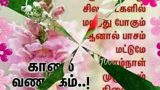 Good Morning Song In Tamil Latest Mp4 Hd Video Download Loadmp4com