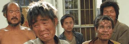 esclavos chinos