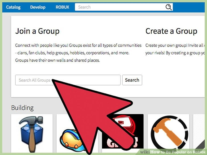 Roblox Best Groups To Join | Free Robux Generator Without
