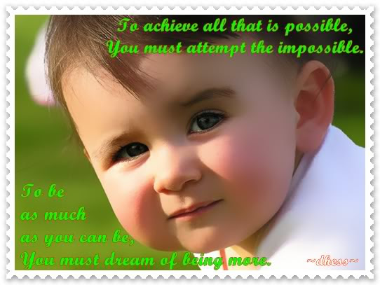 Quotes About Baby Life 108 Quotes