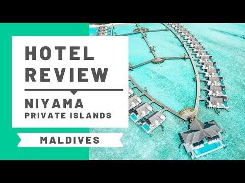 Update Hotel Review Niyama Private Islands Maldives, Video Maldives Islands Vacation terupdate!