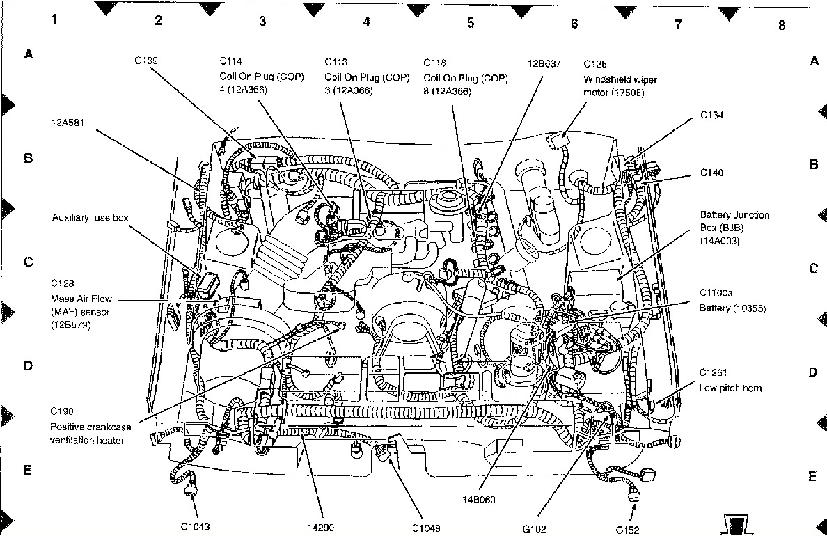 99 Mustang Engine Diagram - Wiring Diagram Server pipe-speed -  pipe-speed.ristoranteitredenari.it | 99 Mustang Engine Diagram |  | Ristorante I Tre Denari Manerbio