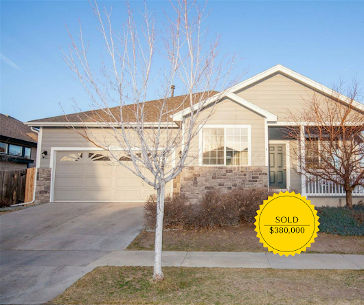 10597 Worchester St, Commerce City, CO 80022 - Discover Realty