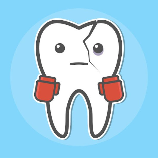 Can Your Tooth Repair Itself?