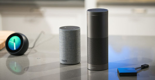 Is Alexa Really Eavesdropping on You? - Bloomberg