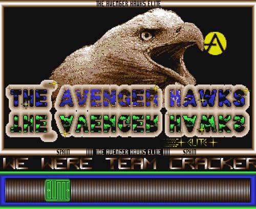 Music The Avenger Hawks
