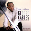 Jazz Reviews: Icons and InfluencesGeorge Cables - By Jeff Tamarkin — Jazz Articles