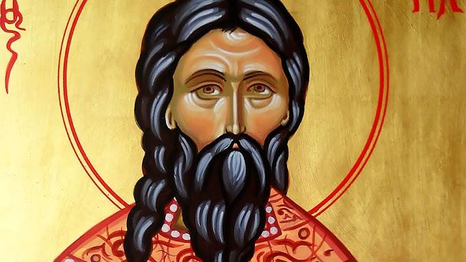 Το θαύμα του Αγίου Ραφαήλ σε μάνα και έμβρυο