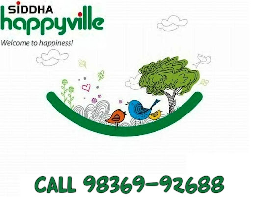Siddha Happyville Project Brochure The Best Real Estate Group In Kolkata