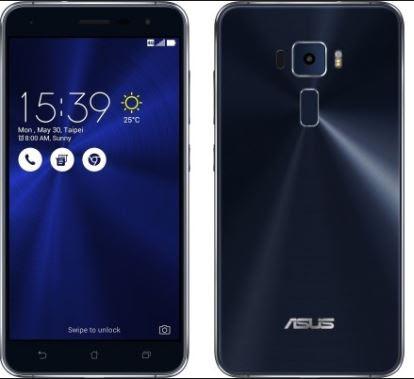 Asus Zenfone 3 ZE520KL User Guide Manual Tips Tricks Download