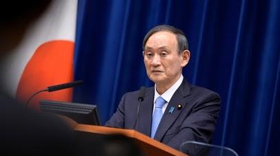 Премьер-министр Японии встретится с Байденом 16 апреля