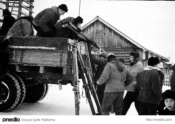 6-) Dyatlov'un Kamerasından, 1959