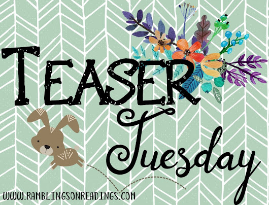 Teaser Tuesday: Kitty Hawk and the Curse of the Yukon Gold by Iain Reading