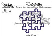 Decorette no. 4