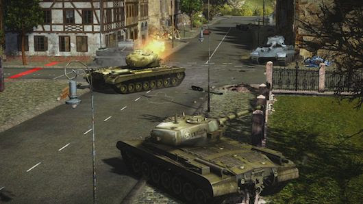 Wargaming establishes new mobile-oriented studio in Seattle