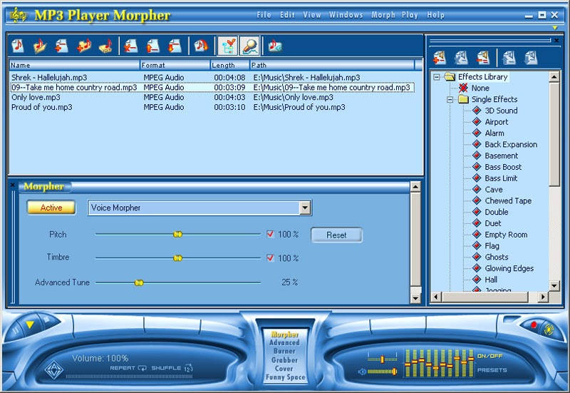 Music Player Software Download For Windows 7