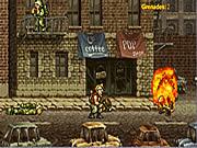 Jogar Metal slug rampage 3 Jogos