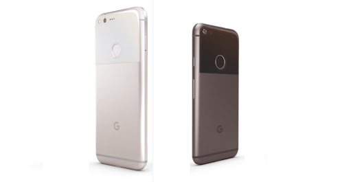 Google's next Pixel phone might get a curved screen