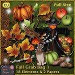 Fall Grab Bag 1 - CU