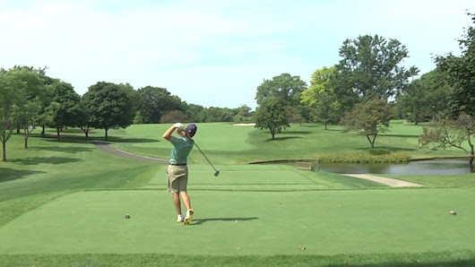 Naperville Country Club Hosts A U.S. Open | Naperville NCTV17