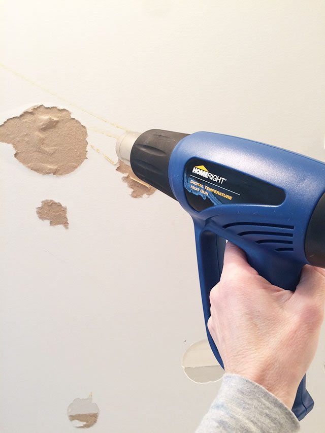 How to safely and easily remove a large bathroom builder ...
